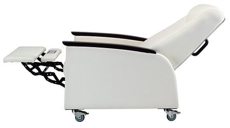 Solt recliner1.5 reclined profile