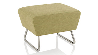 Sela Lounge Seating | Ottoman
