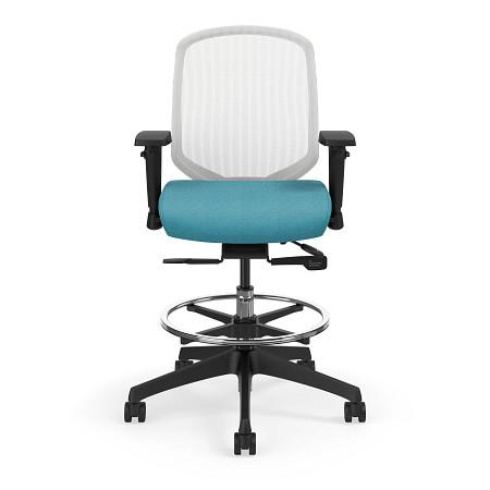 Diem stool 4Darm ss front
