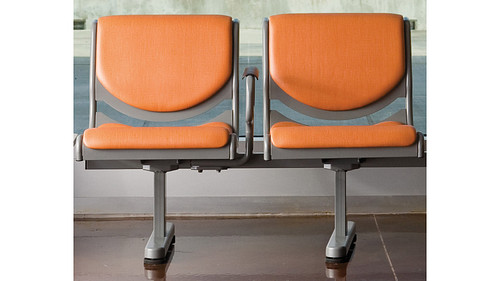 Two Place Upholstered Unit