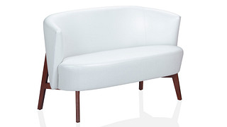 Arissa Lounge Seating | Loveseat