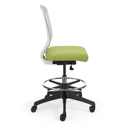 Diem stool armless profile