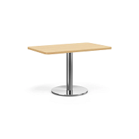 Rectangular Booth Table