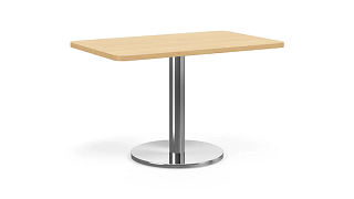 Athens Tables | Rectangular Booth Table