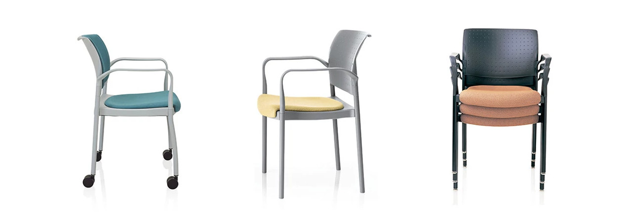 Rapture Stack Chair