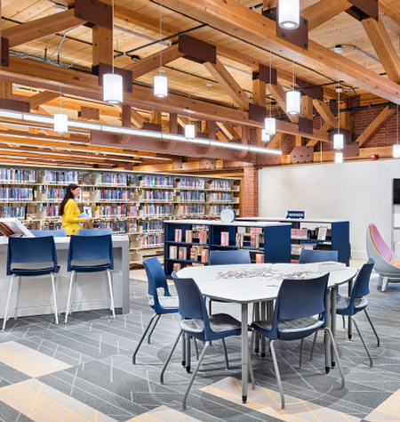 LewisandClark library3b Doni4L DoniCafe RuckusActivity person.tif
