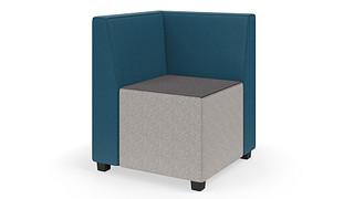 MyPlace Lounge Furniture | Corner w/ Back