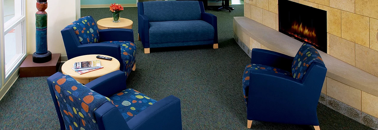 Soltice Lounge Seating