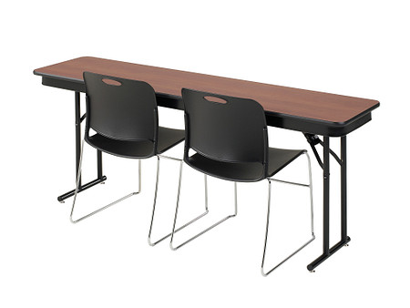Emissary Folding Table with Maestro
