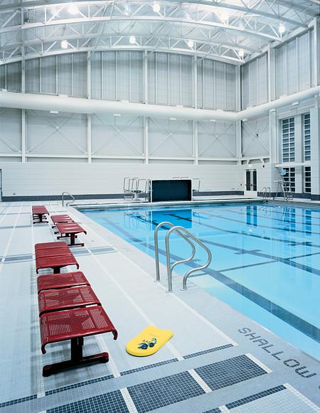 PCEV pool Promenade