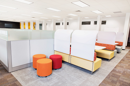 WOWCable Unite MyPlaceOttoman Hub PrivacyScreens Office