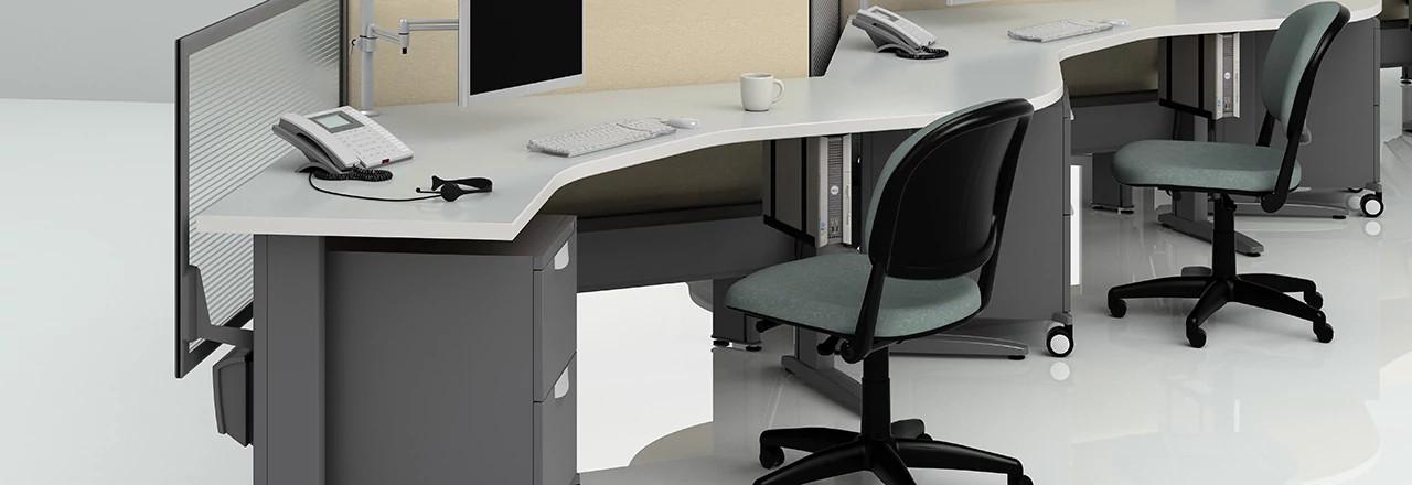 Torsion Task Chair