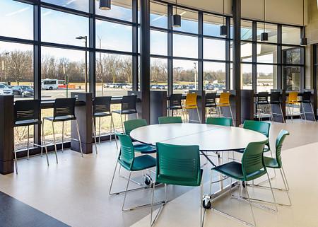 Providence cafe3 Uniframe StriveHD StriveCStool