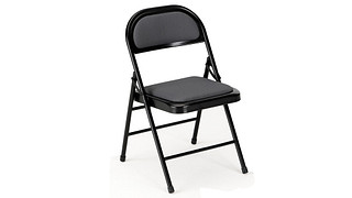 700 Series Folding Chair | Upholstered Folding Chair