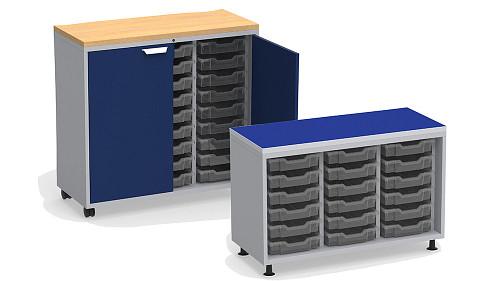 Tote Storage