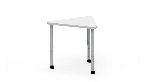 E-Triangle, Sit Height Adjustable