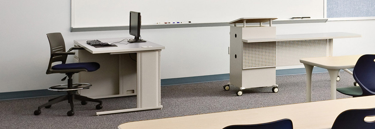 Instruct Desks