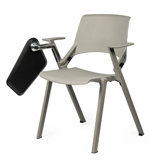 Myke Stacking Chair Revit