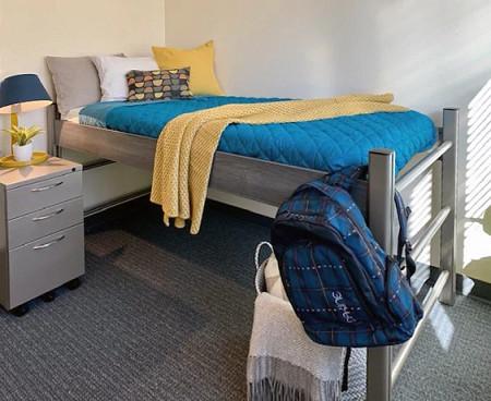 Edmonds dorm1 RoomScape