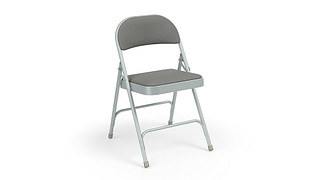 400 & 600 Series Folding Chairs | 600 Series Upholstered Folding Chairs