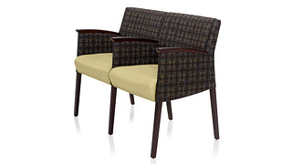 Soltice Multiple Seating | Two Seats