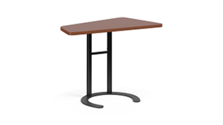 "C-Table Personal Worksurfaces | OddQuad (25-30""H Adjustable)"