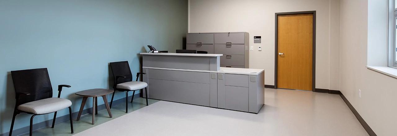 True Desking System