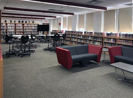 MineolaHS library1 MyWay WaveTaskSt Pirouette