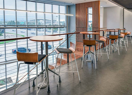 MSU Aerospace cafe1 Applystool Trek