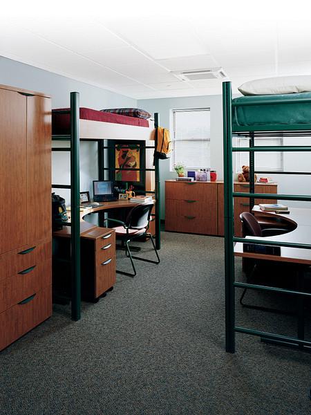 SHU housing RoomSc