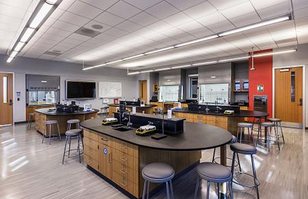 NorthPark lab2 800SeriesStools