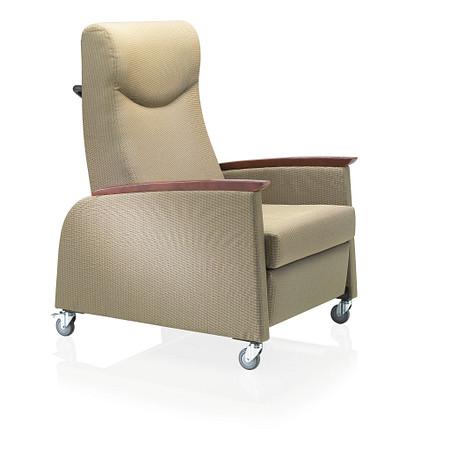 Solt recliner