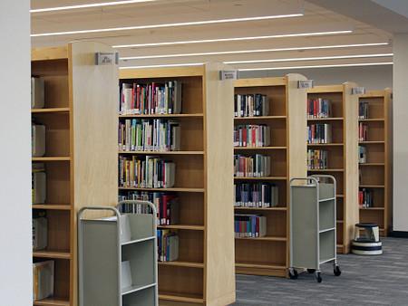 WTCC library3 CrossRoads