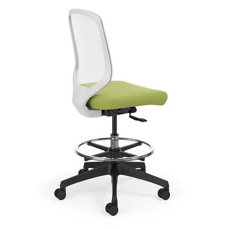 Diem stool armless back