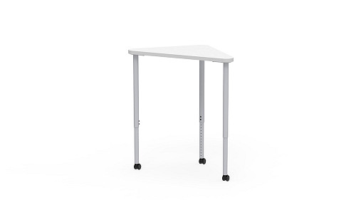 R-Triangle, Sit-Stand Height Adjustable