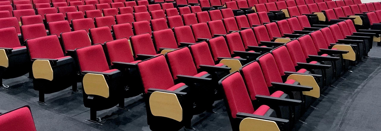 Extol Auditorium Seating