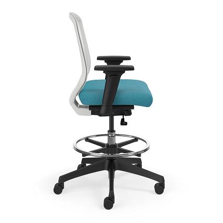 Diem stool 4Darm ss profile