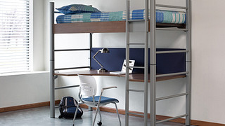 RoomScape Residence Hall Furniture | Ladder