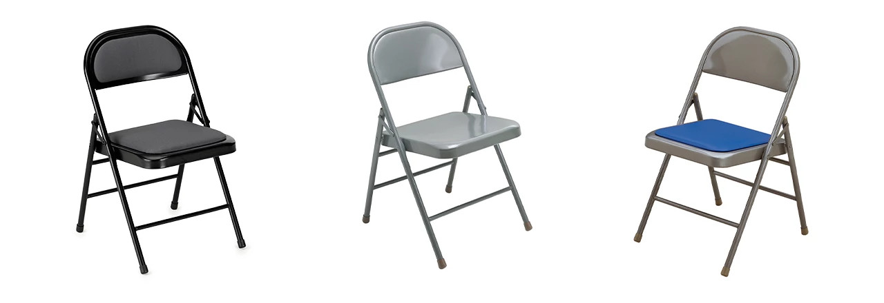700 Series Folding Chair