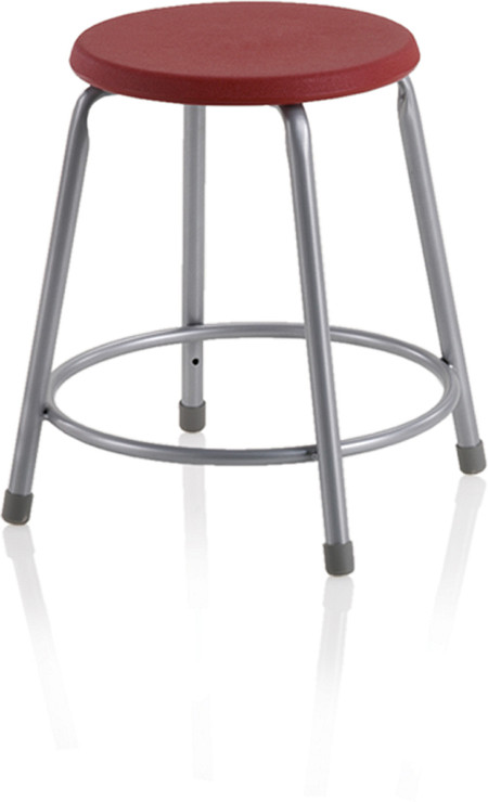 600 Series Industrial Stool