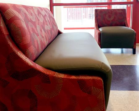 PhiladephiaCharterSchoo lounge1 Soltice