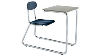 Ivy League Classroom Desks   58 Series Desk