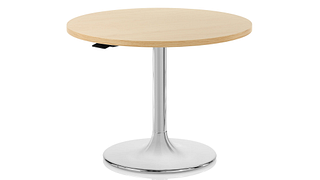 Athens Tables | Adjustable Height Cafe Table