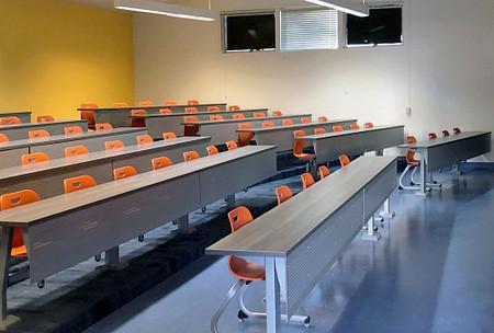 SDUSD MorseHS aud2 Seminar WaveChairs University