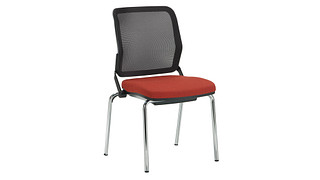 Torsion Air Stack Chair | 4 leg
