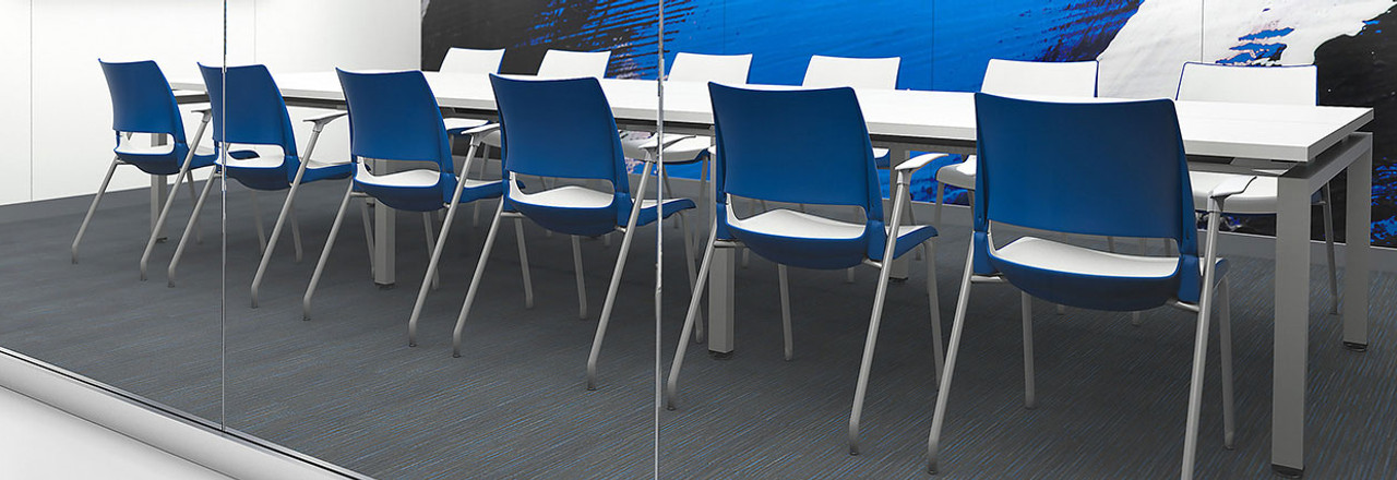 Doni Stack Chair