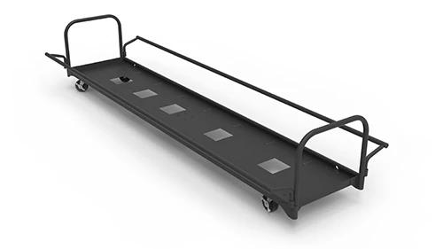 Horizontal Storage Caddy