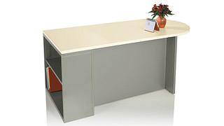 Instruct Desks | 700 Series Teacher Desk