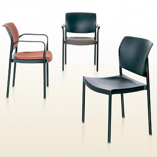 Rapture Stack Chair and Stools Revit Symbols