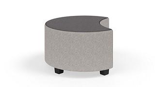 "MyPlace Lounge Furniture | Junior 26"" Crescent"